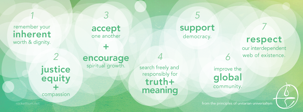 illustration 7 UU principles