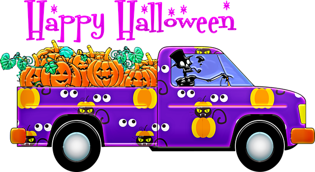 UUFF Trunk or Treat event to be held in the UUFF parking lot beginning at 5pm on Saturday, October 30th!